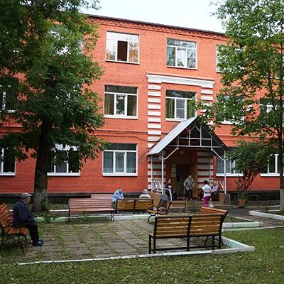 Пансионат для престарелых сергиево посадский район московская область дома престарелых подмосковья недорого
