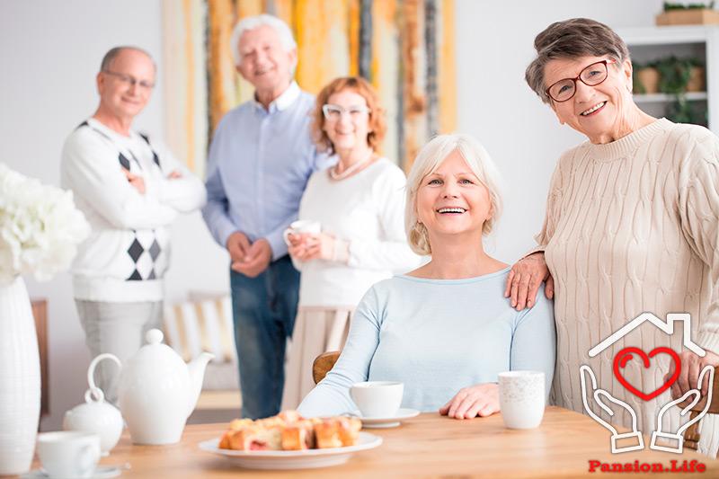 Правила дом престарелых адреса домов престарелых украине