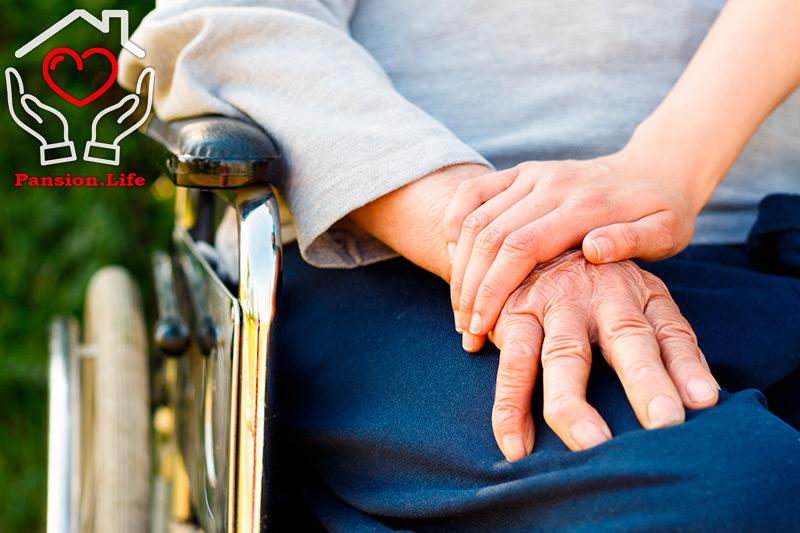 Как научиться ходить после перелома шейки бедра видео пансионат для инвалидов стоимость