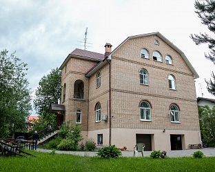 Дом престарелых павловский посад дома престарелых россия